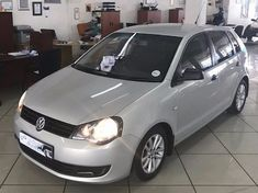 2011 Volkswagen Polo Vivo 1.4 Trendline 5Dr Mpumalanga Ermelo