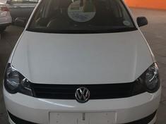 2014 Volkswagen Polo Vivo 1.4 Trendline Western Cape Cape Town