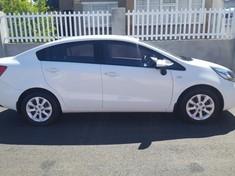2014 Kia Rio 1.4 EX Manual Sedan Western Cape Cape Town
