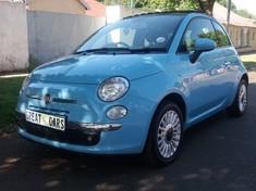 2012 Fiat 500 1.4 Sport Mblack Gauteng Johannesburg