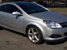 2008 Opel Astra 2.0 Gsi 5dr Gauteng Johannesburg