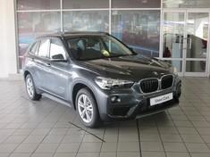 2017 BMW X1 xDRIVE20d Auto Mpumalanga Nelspruit