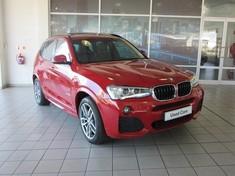 2017 BMW X3 xDRIVE 20d M-Sport G01 Mpumalanga Nelspruit