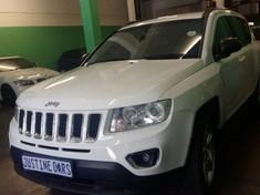 2012 Jeep Compass 2.0 Gauteng Johannesburg