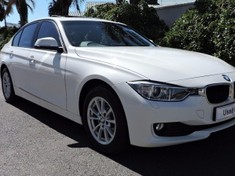 2014 BMW 3 Series 320d At f30  Western Cape Strand