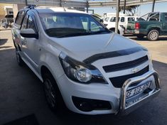 2014 Chevrolet Corsa Utility 2014 Chev Utlity 1.4i Sport AC Corne 0763353361 Western Cape Goodwood