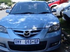 2008 Mazda 3 1.6 Dynamic  Gauteng Johannesburg