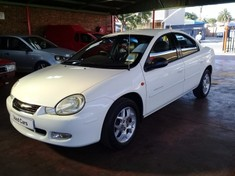 2002 Chrysler Neon 2.0 Lx At Gauteng Alberton