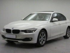 2012 BMW 3 Series 320d At f30  Western Cape Bellville