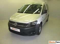 2017 Volkswagen Caddy Crewbus 1.6i Western Cape Tokai