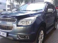 2014 Chevrolet Trailblazer 2.8 Gauteng Johannesburg