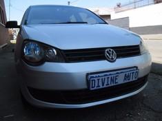2014 Volkswagen Polo Vivo 1.4 Trendline 5Dr Gauteng Jeppestown