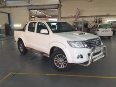 2014 Toyota Hilux 3.0 Dakar Double Cab Limpopo Louis Trichardt