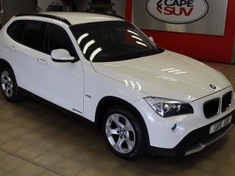 2011 BMW X1 Sdrive20d At  Western Cape Brackenfell