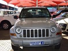 2007 Jeep Cherokee 2.8 Crd Sport  Gauteng Vereeniging