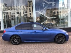2013 BMW 3 Series 320d M Sport Line At f30  Western Cape Cape Town