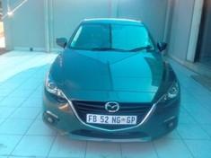 2016 Mazda 3 1.6 Dynamic 5-Door Gauteng Pretoria
