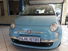 2012 Fiat 500 1.4 Lounge Gauteng Johannesburg