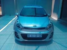 2015 Kia Rio 1.4 TEC Auto 5-Door Gauteng Pretoria
