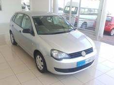 2013 Volkswagen Polo Vivo 1.4 5Dr Gauteng Midrand