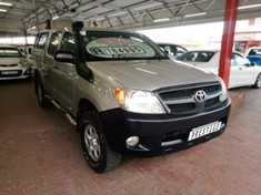 2006 Toyota Hilux Call Sam 081 707 3443 Western Cape Goodwood