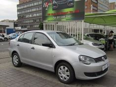 2015 Volkswagen Polo Vivo 1.4 Trendline Gauteng Johannesburg