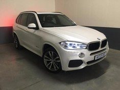 2014 BMW X5 xDRIVE30d M-Sport Auto Gauteng Four Ways