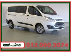2013 Ford Tourneo 2.2D Trend LWB 92KW Gauteng Pretoria