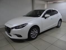 2016 Mazda 3 1.6 Dynamic 5-Door Auto Gauteng Centurion