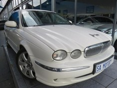 2004 Jaguar X-Type 3.0 Se At  Gauteng Randburg