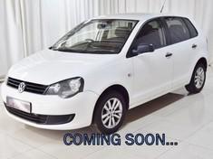 2014 Volkswagen Polo Vivo 1.4 5Dr Gauteng Nigel