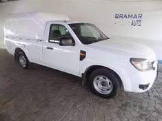 2011 Ford Ranger 2.5d Lwb Pu Sc  Gauteng Boksburg