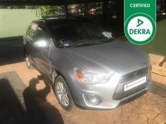 2013 Mitsubishi ASX 2.0 GLS Western Cape Goodwood