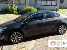 2014 Opel Astra 1.6T Cosmo Western Cape Goodwood