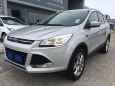 2015 Ford Kuga 1.5 Ecoboost Trend Auto Eastern Cape Port Elizabeth