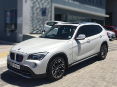 2012 BMW X1 Sdrive18i At  Eastern Cape Port Elizabeth