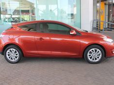 2013 Renault Megane 1.6 Coupe Expression  Gauteng Four Ways
