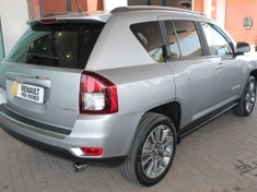2014 Jeep Compass 2.0 Cvt Ltd  Gauteng Four Ways