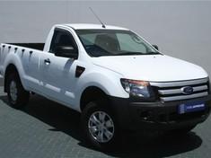 2015 Ford Ranger 2.2tdci Xl Pu Sc  Eastern Cape Port Elizabeth