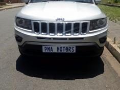 2013 Jeep Compass 2.0 LTD Auto Gauteng Johannesburg