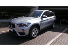 2016 BMW X1 Sdrive20d  Gauteng Pretoria