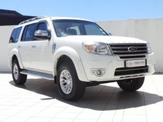 2013 Ford Everest 3.0 Tdci Xlt  Kwazulu Natal Pinetown