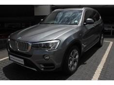 2015 BMW X3 xDRIVE20d xLINE Auto Gauteng Pretoria