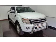 2013 Ford Ranger 3.2tdci Xlt At  Pu Dc  Gauteng Midrand