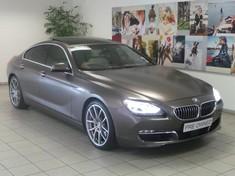 2015 BMW 6 Series 640i Gran Coupe  Gauteng Bryanston