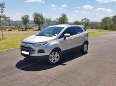 2016 Ford EcoSport 1.5TDCi Trend Gauteng Pretoria
