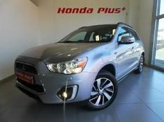 2016 Mitsubishi ASX 2.0 5dr Glx  Gauteng Johannesburg
