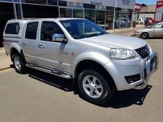 2011 GWM Steed 5 2.5 Tci Pu Dc  Kwazulu Natal Pietermaritzburg