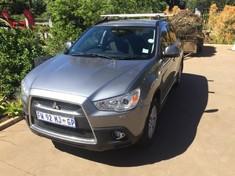 2012 Mitsubishi ASX 2.0 5dr Gl  Kwazulu Natal Hillcrest
