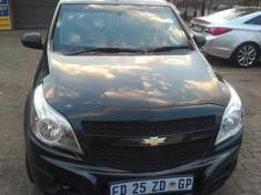 2014 Chevrolet Corsa Utility 1.4 Sc Pu  Gauteng Pretoria